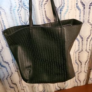 Dark Navy Tote bag